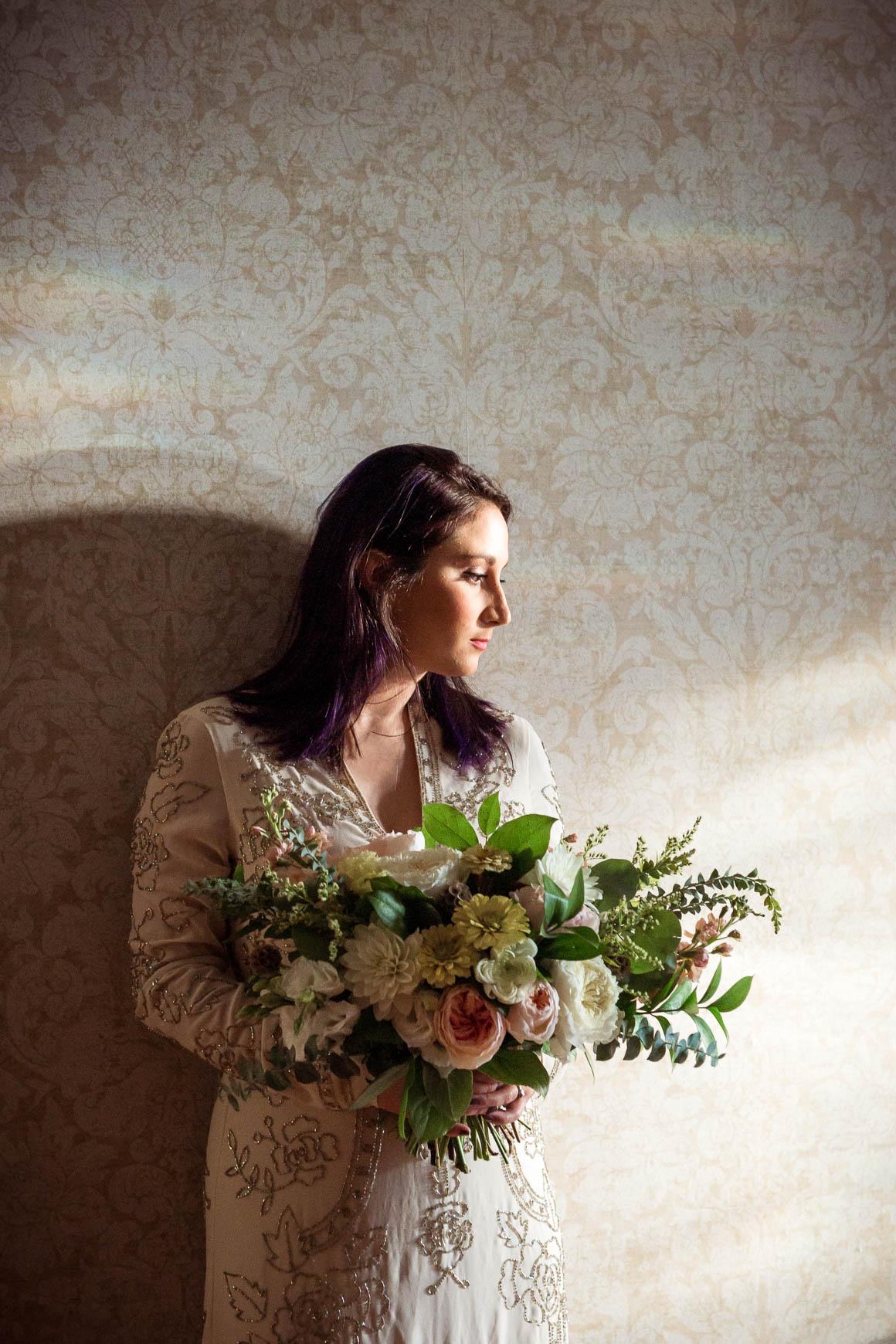 Warrenwood Manor Bride