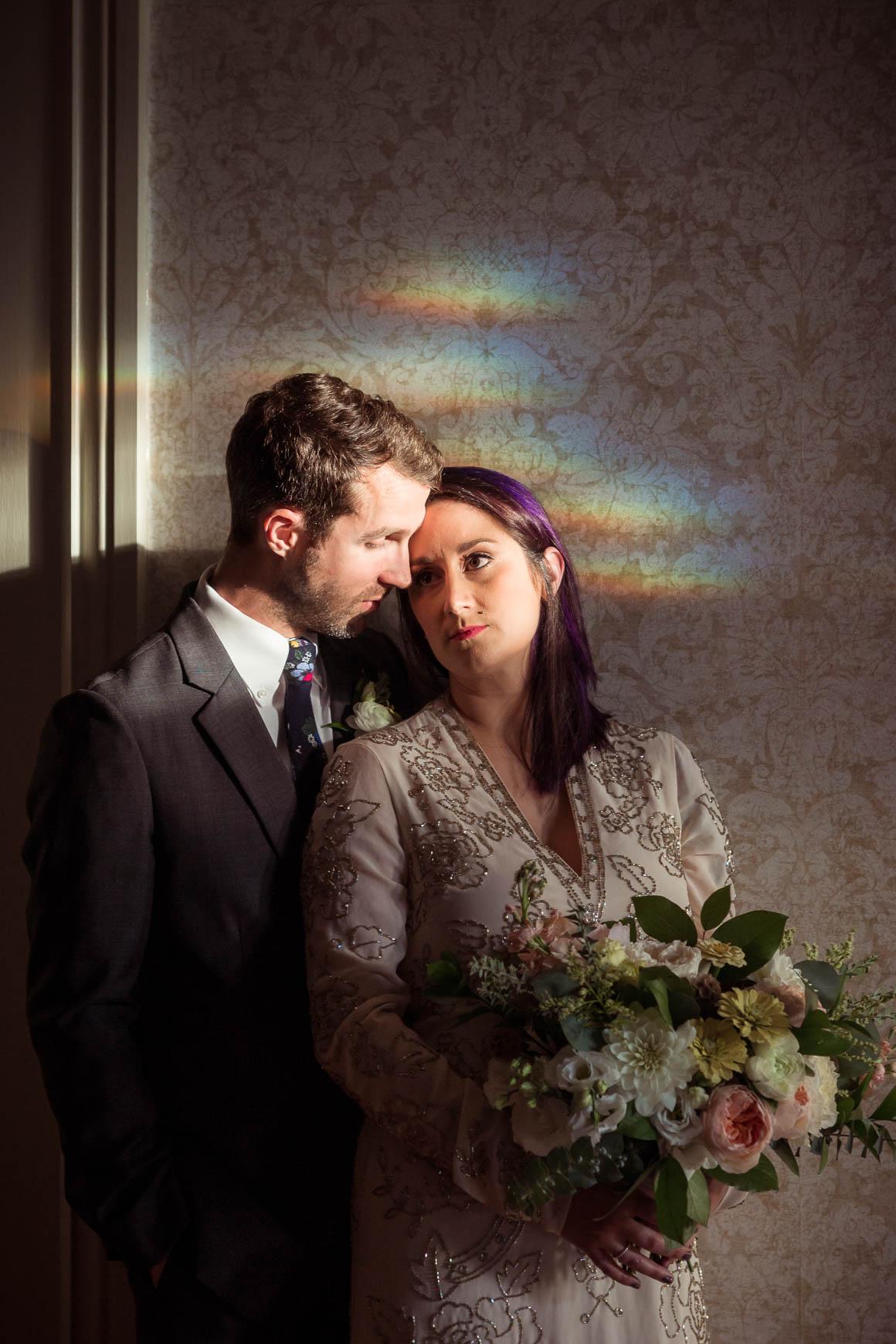 Warrenwood Manor Couple